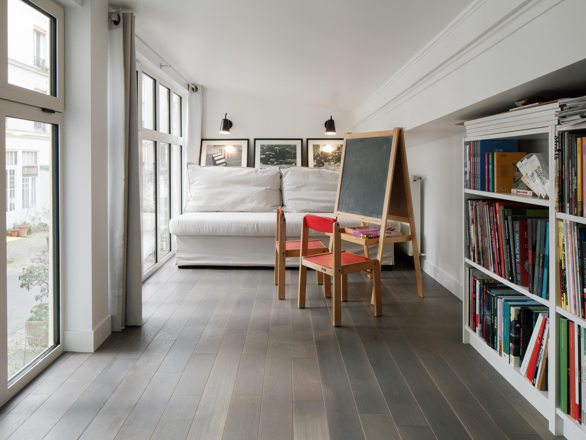 ban architecture loft oberkampf 127