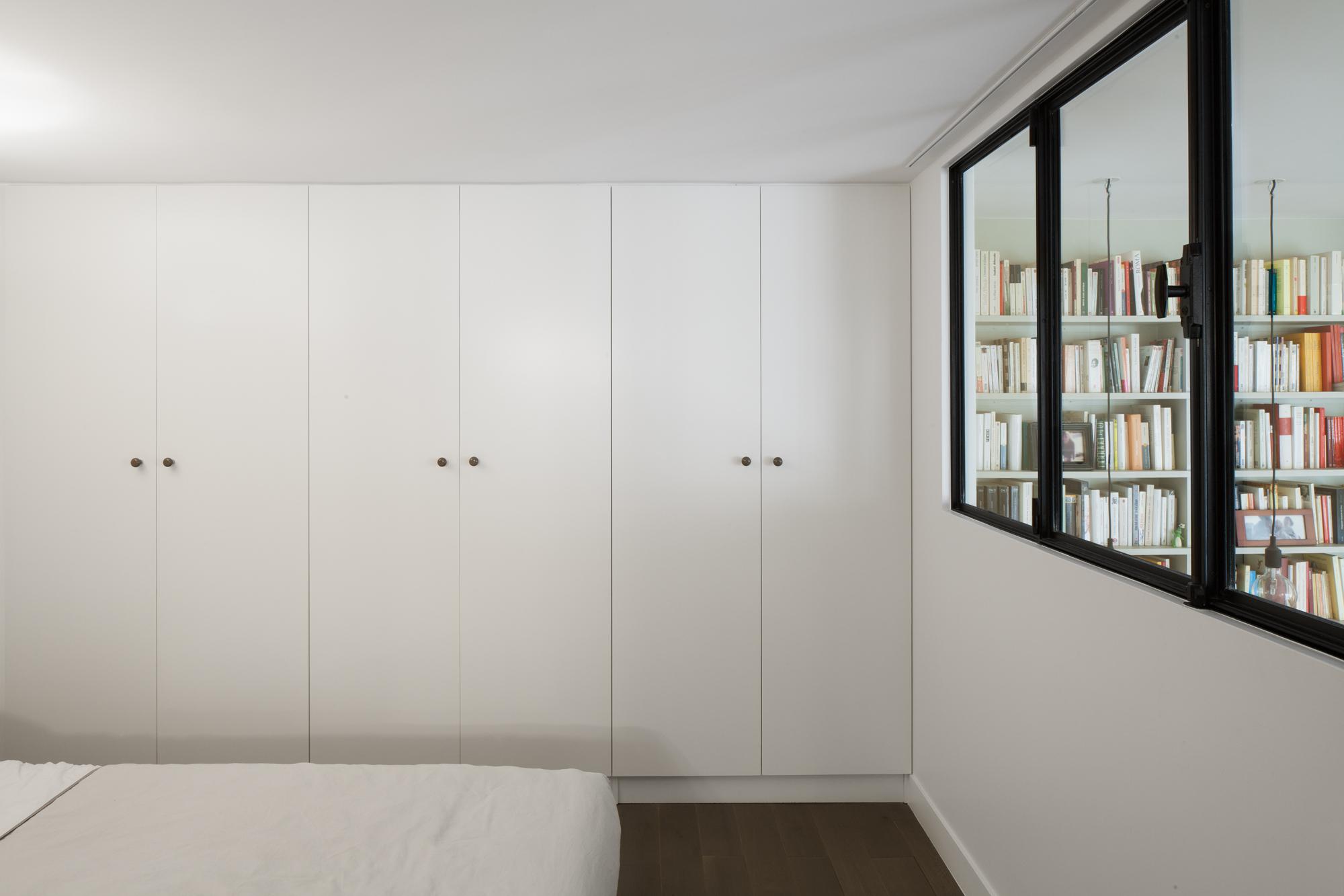 ban architecture loft oberkampf 128