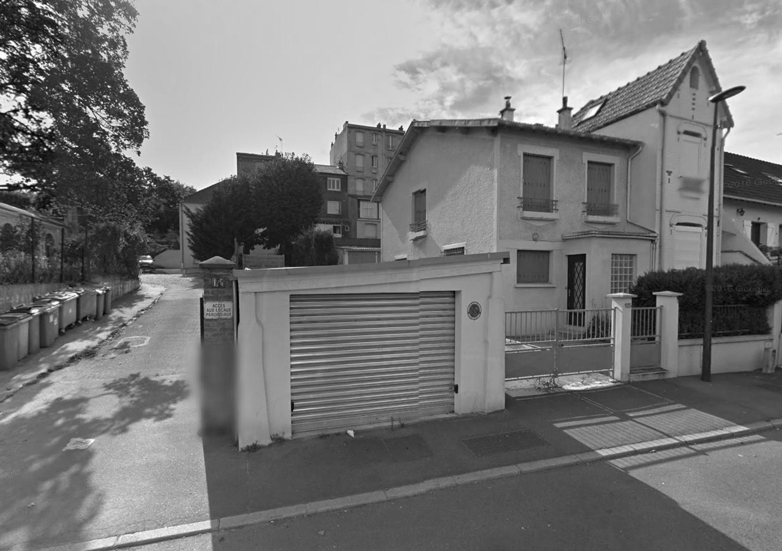 Construction Maison Neuve Fontenay Sous Bois u2013 Maison Moderne # Casse Fontenay Sous Bois
