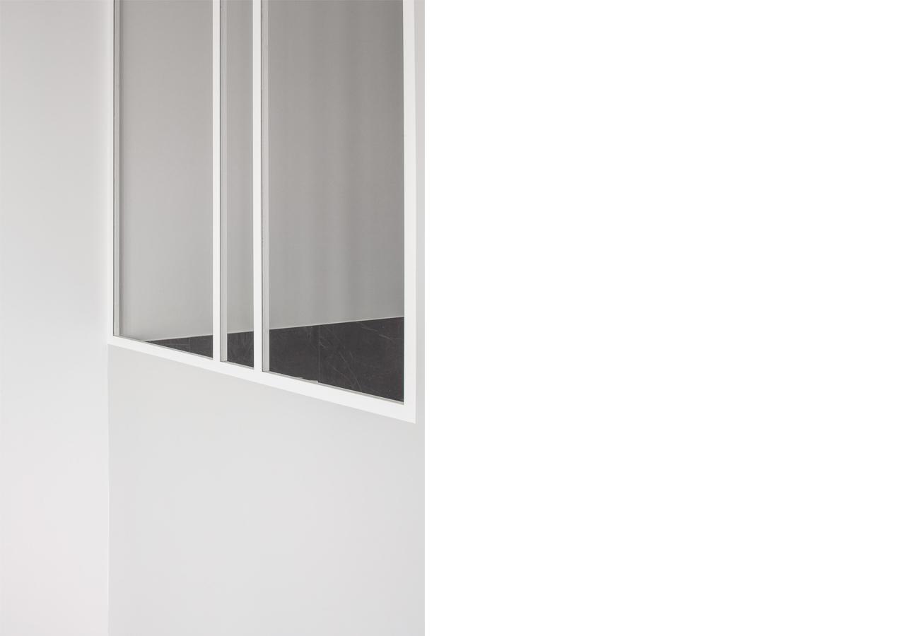 ban architecture renovation appartement paris interieur douceur maison blanche place d italie 66
