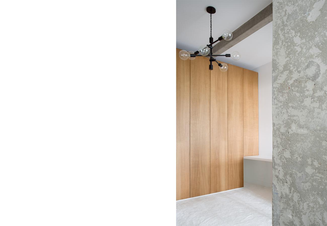 int rieur en douceur 60m maison blanche b n architecture. Black Bedroom Furniture Sets. Home Design Ideas