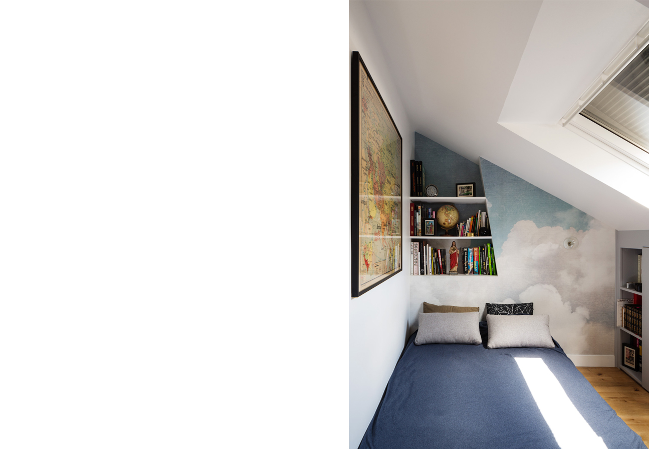 ban architecture renovation appartement paris interieur duplex beton-denfert-rochereau 150