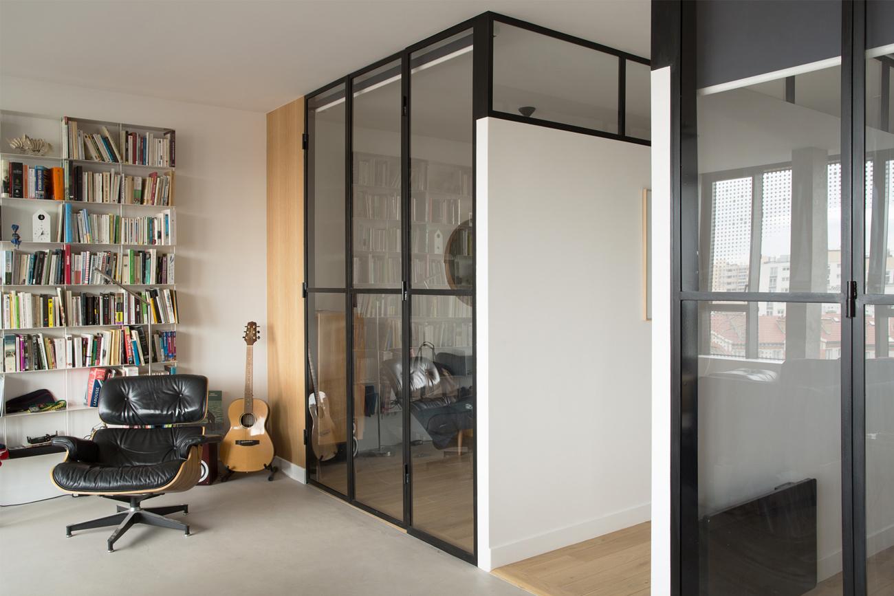 ban-architecture-renovation-appartement-paris-interieur-lumière-traversante-bleu-loft-maison-blanche-75-5