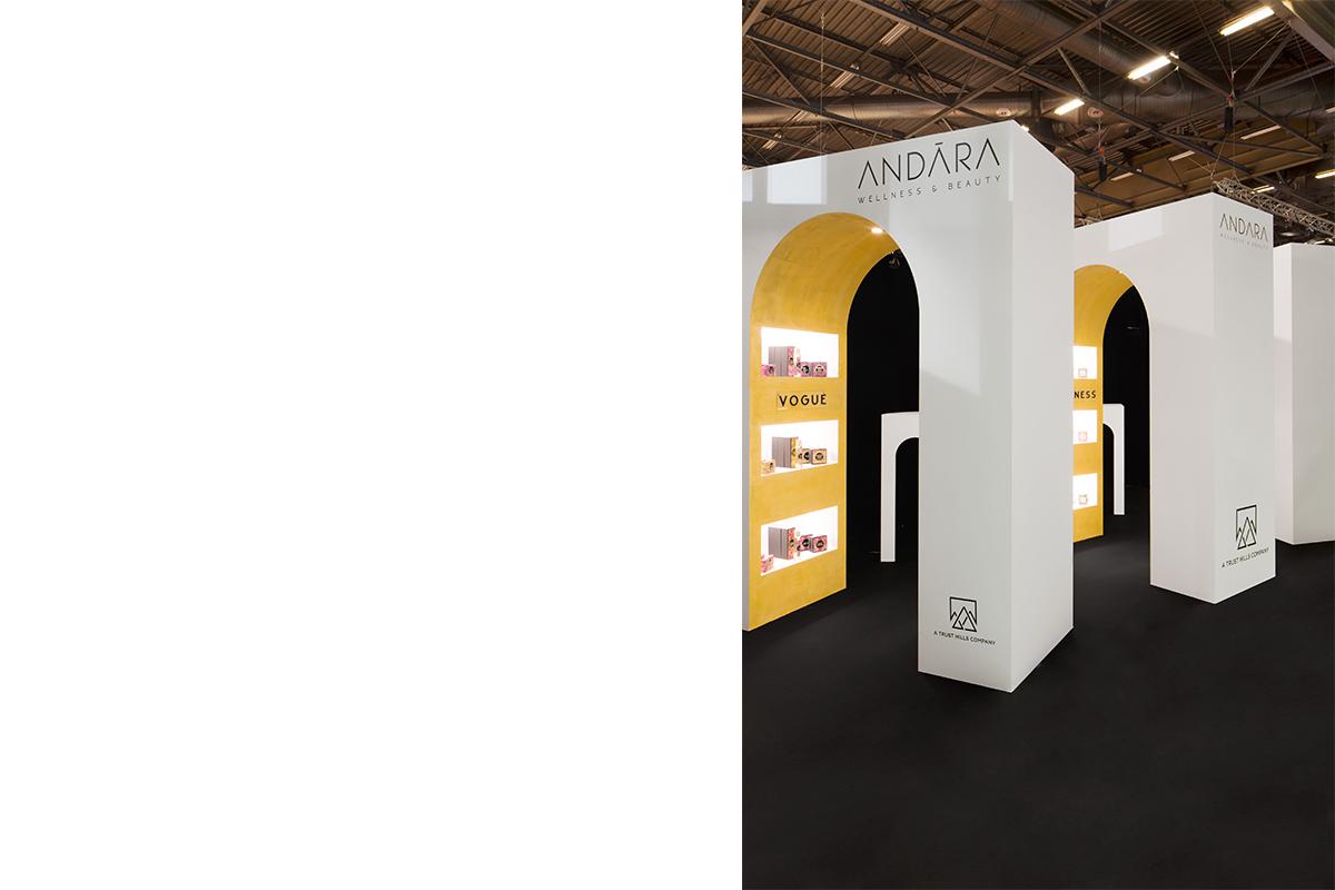 ban-architecture-maison-et-objet-andara-stand-cosmetique-cosmetiques-projet-arche-présentoir-5