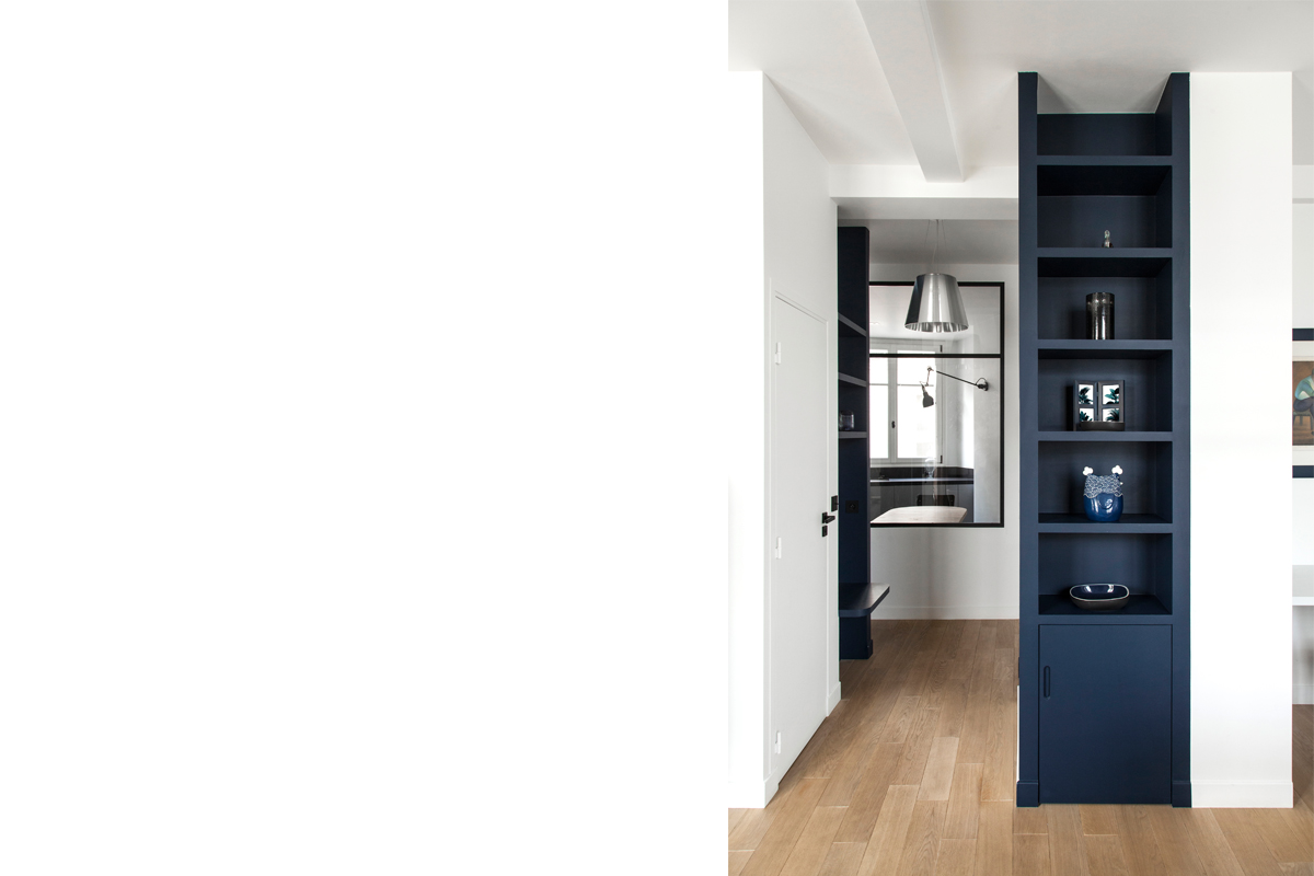ban-architecture-appartement-renovation-paris-bleu-nuit-contemporain-clair-obscur-architecture-interieur-design-noir-4