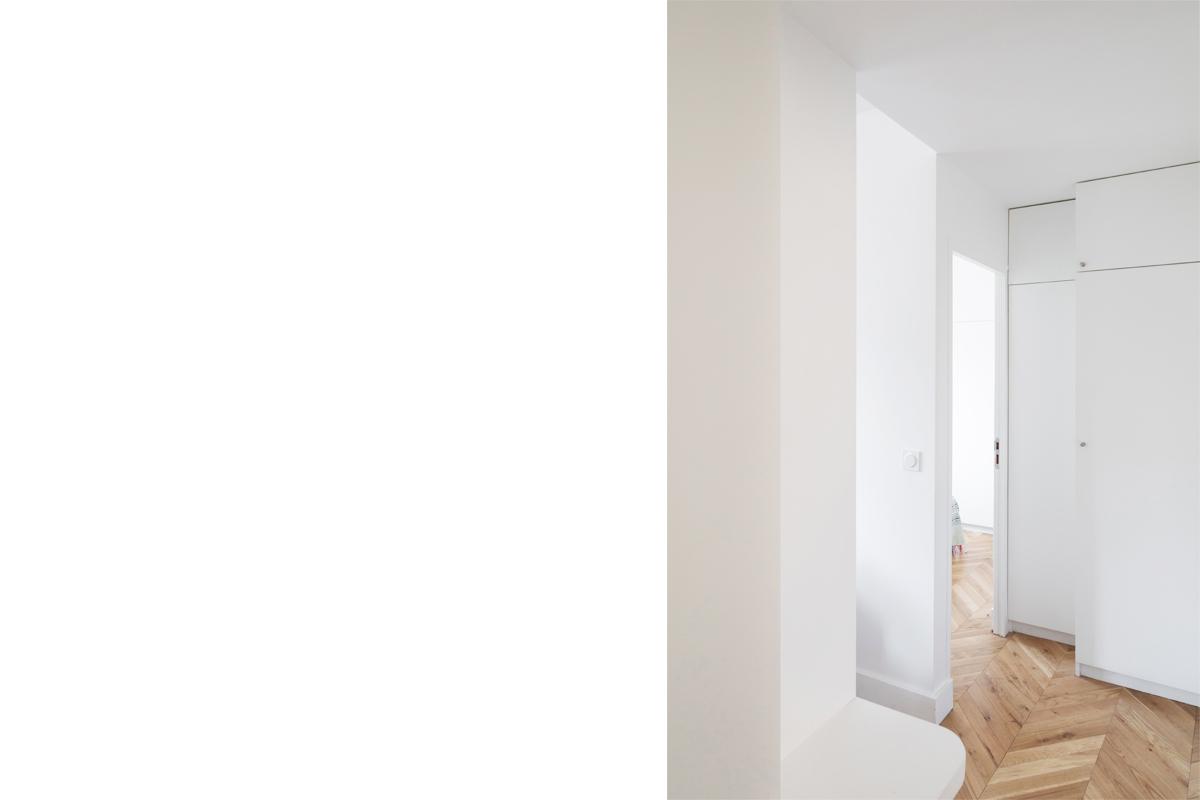ban-architecture-appartement-renovation-paris-blanc-pur-mansardé-epuré-cuisine-ouverte-architecture-interieur-design-lumière-villier-12
