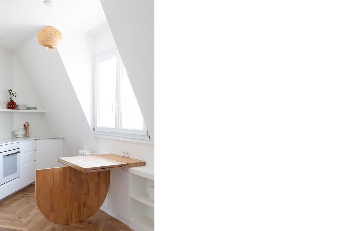 ban-architecture-appartement-renovation-paris-blanc-pur-mansardé-epuré-cuisine-ouverte-architecture-interieur-design-lumière-villier-5