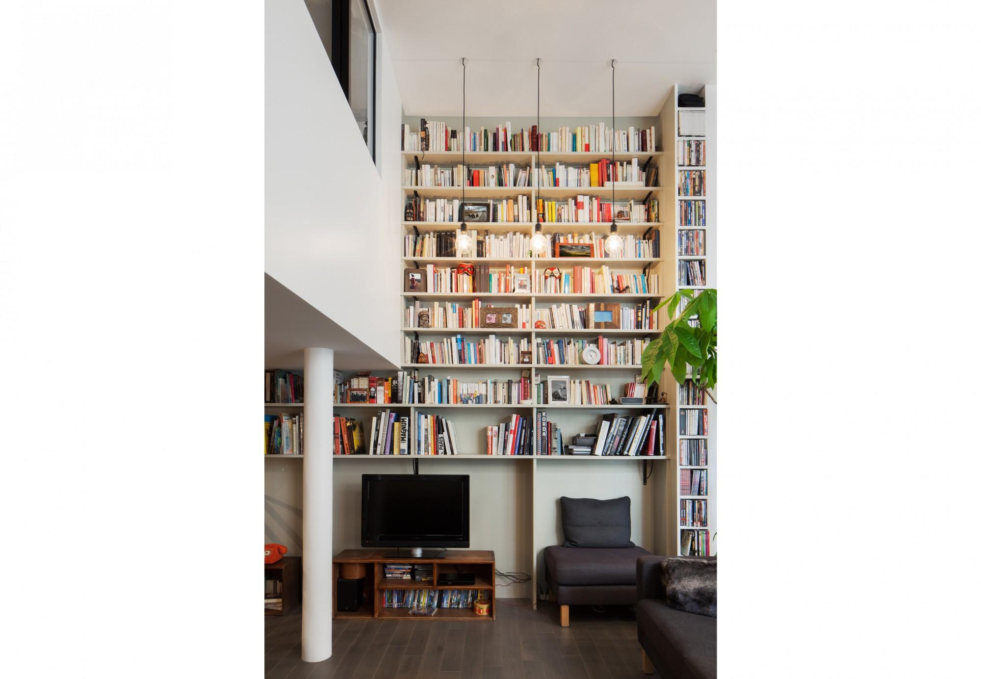 ban architecture loft oberkampf 138