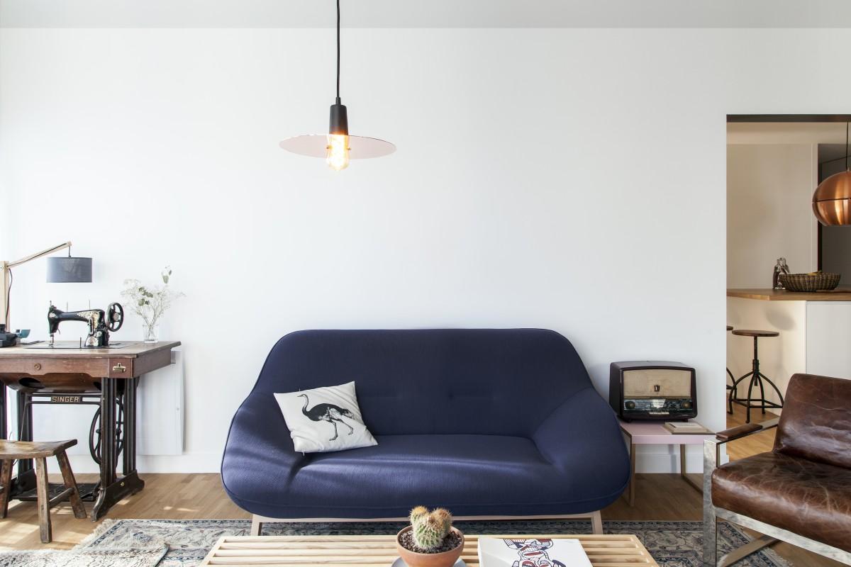 ban architecture renovation appartement retro urbain paris ourcq 2