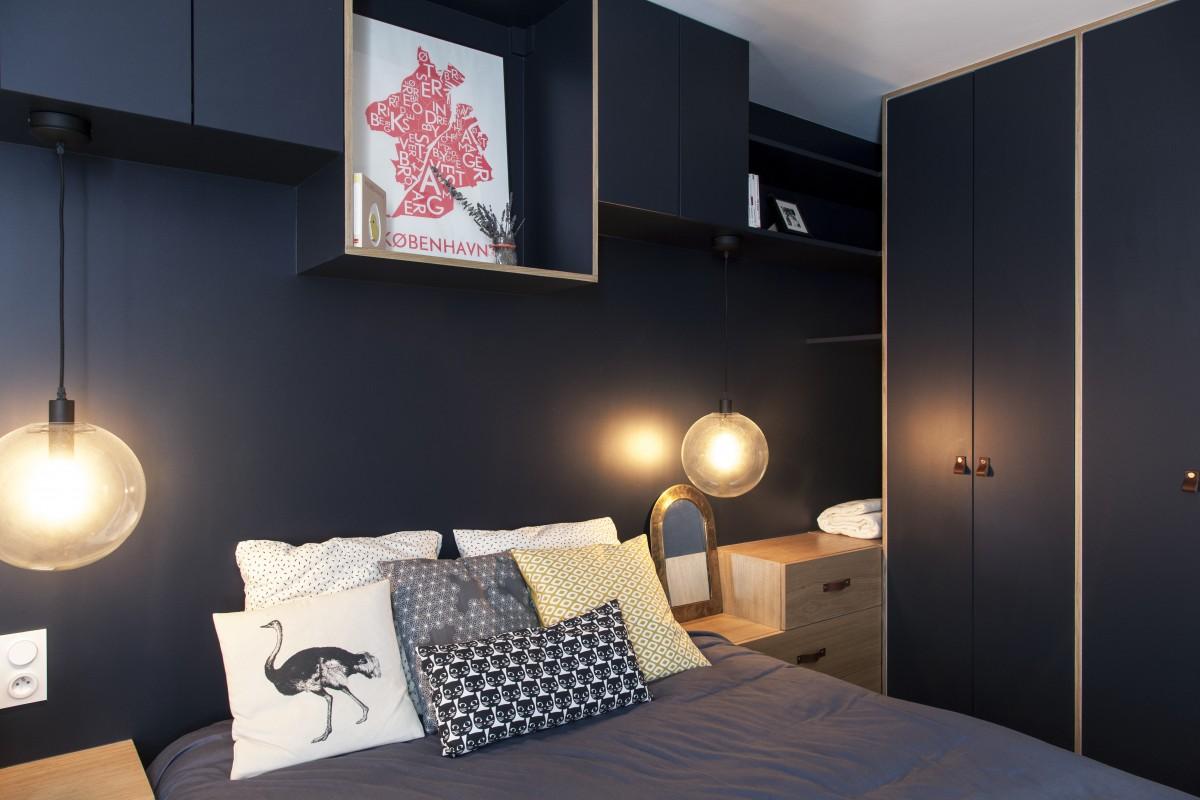 ban architecture renovation appartement retro urbain paris ourcq 4