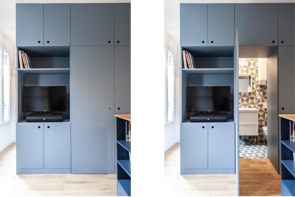 ban architecture rénovation appartement studio paris boheme 31