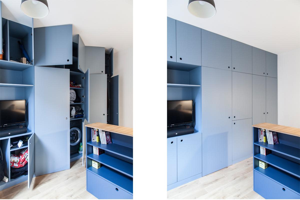 ban architecture rénovation appartement studio paris boheme 32