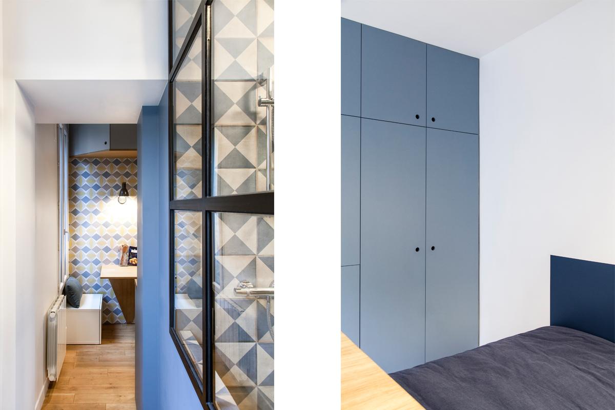 ban architecture rénovation appartement studio paris boheme 35