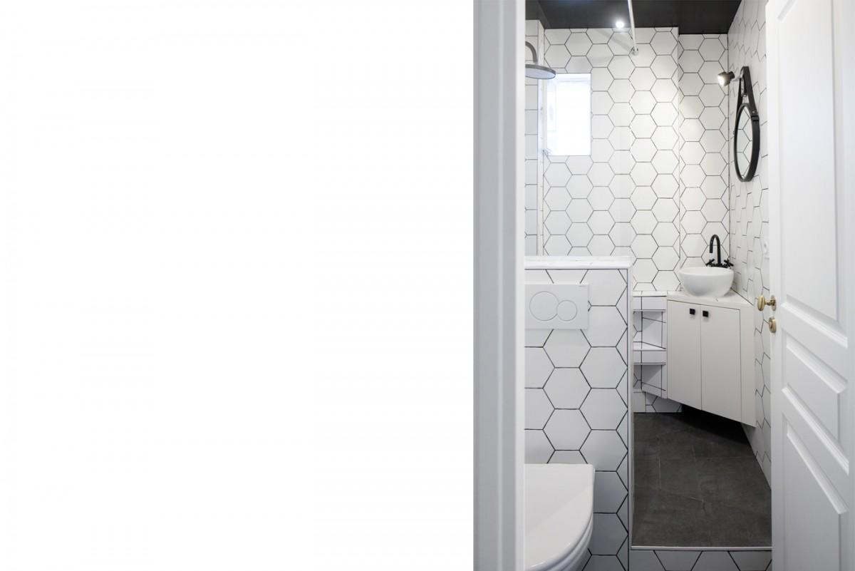 ban architecture renovation appartement paris haussmannien art nouveau interieur pigalle 113