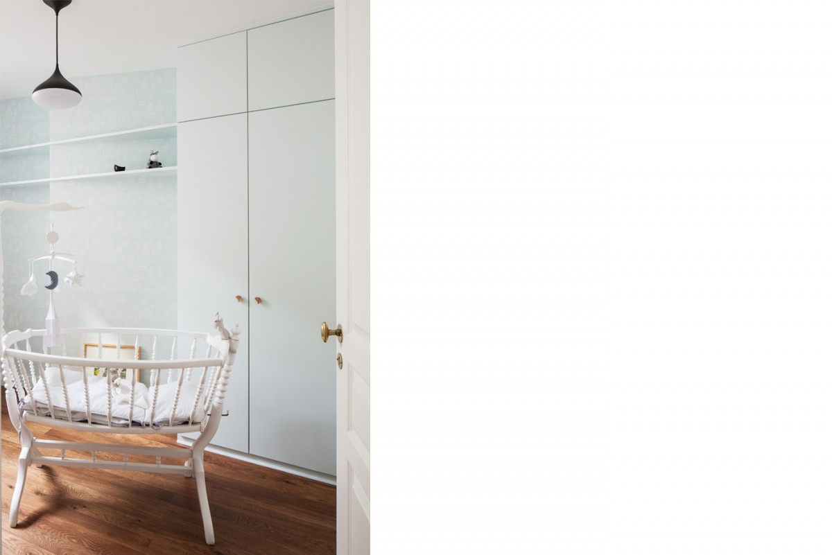 ban architecture renovation appartement paris haussmannien art nouveau interieur pigalle 114
