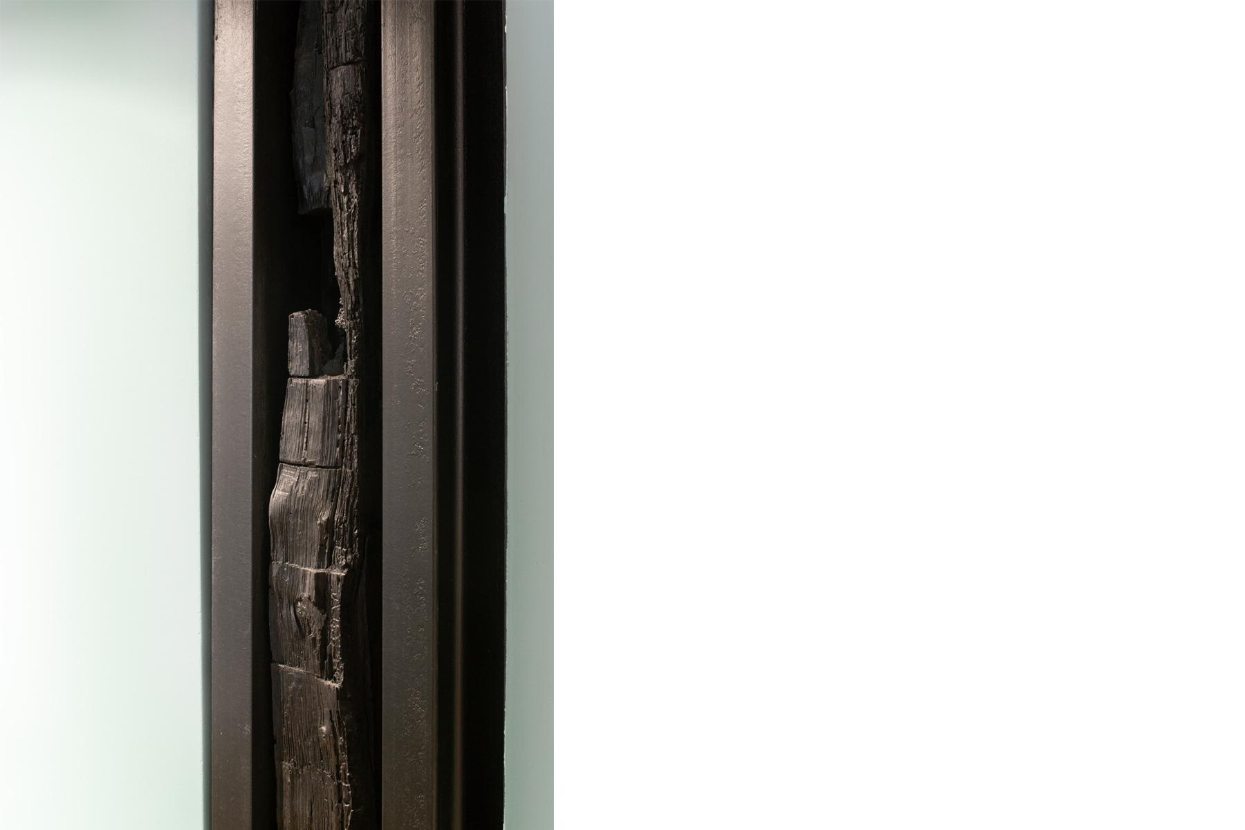 ban architecture renovation appartement paris interieur haussmannien combles comble or laiton grands boulevards 144