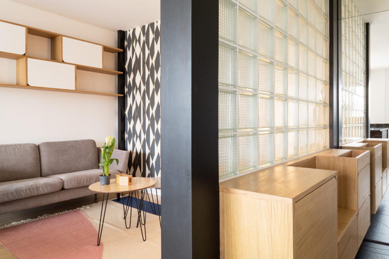 ban-architecture-renovation-appartement-paris-interieur-vintage-contemporain-1970-marbre-bois-noir-nation-17
