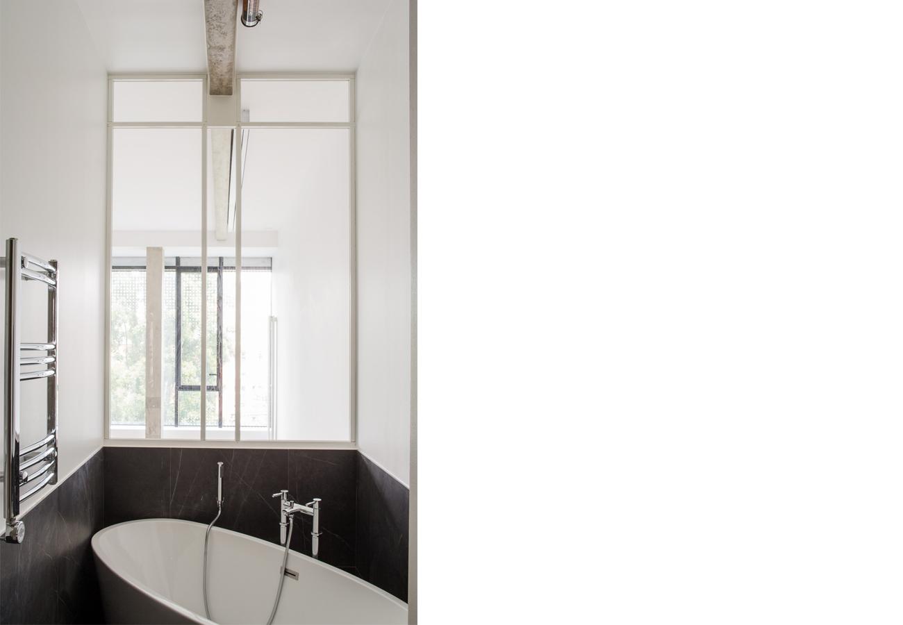 ban architecture renovation appartement paris interieur douceur maison blanche place d italie 120