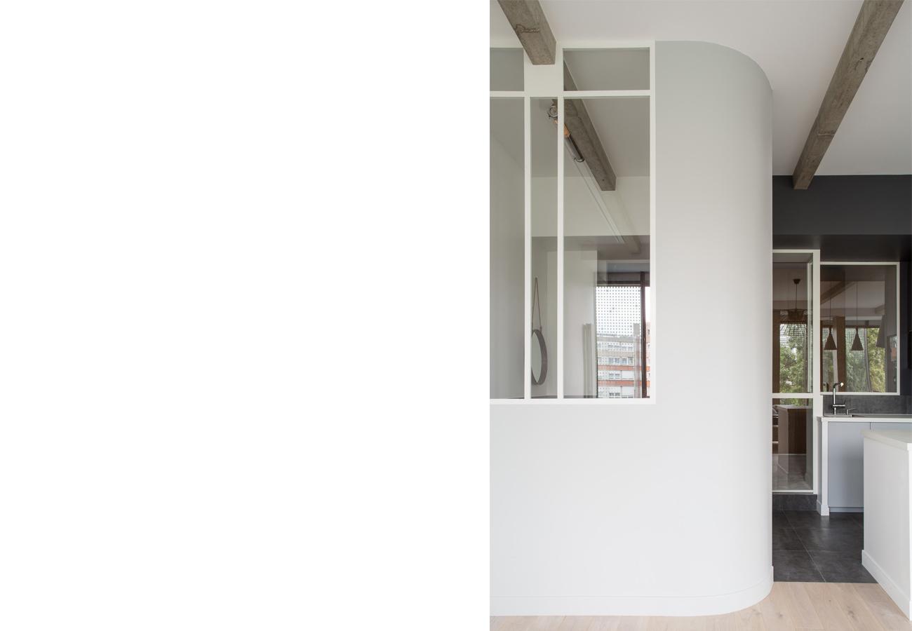 ban architecture renovation appartement paris interieur douceur maison blanche place d italie 55