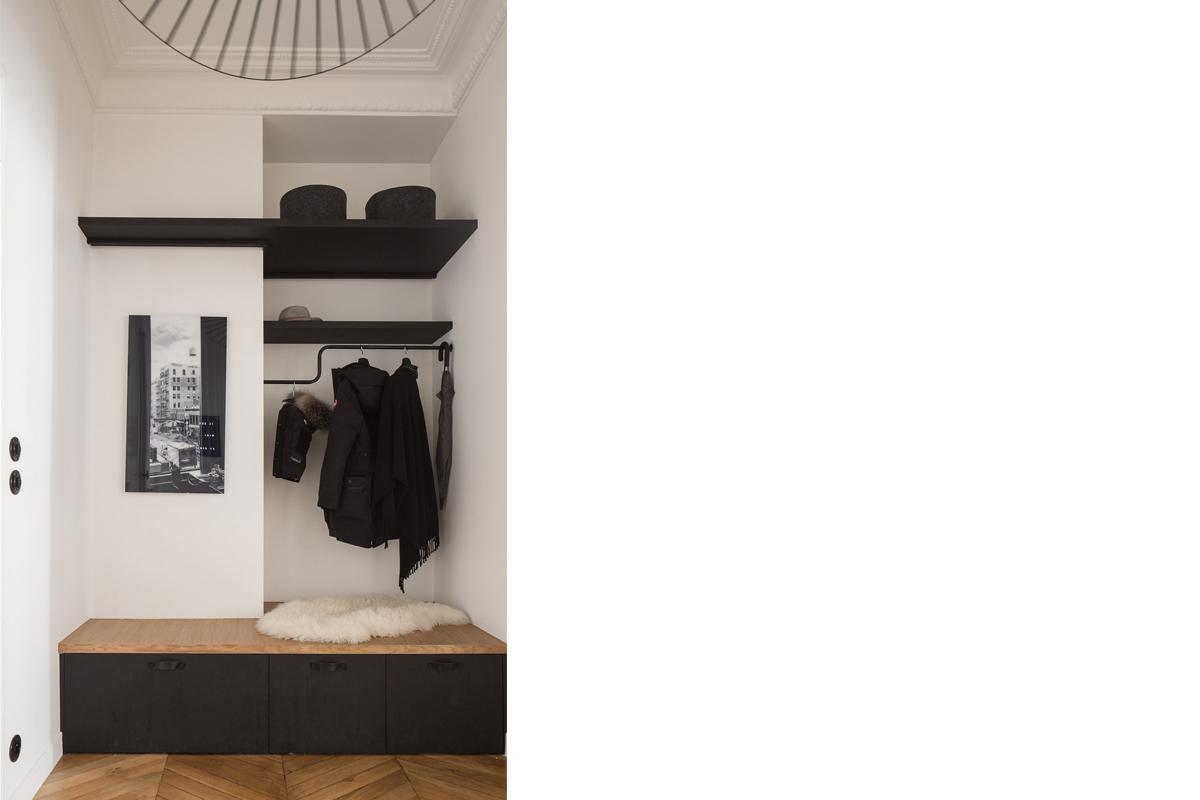 ban-architecture-renovation-appartement-hausmannien-courcelles-paris-interieur-idée-noire-75-01