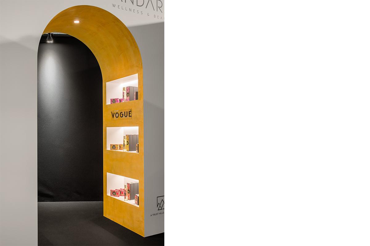 ban-architecture-maison-et-objet-andara-stand-cosmetique-cosmetiques-projet-arche-présentoir-2
