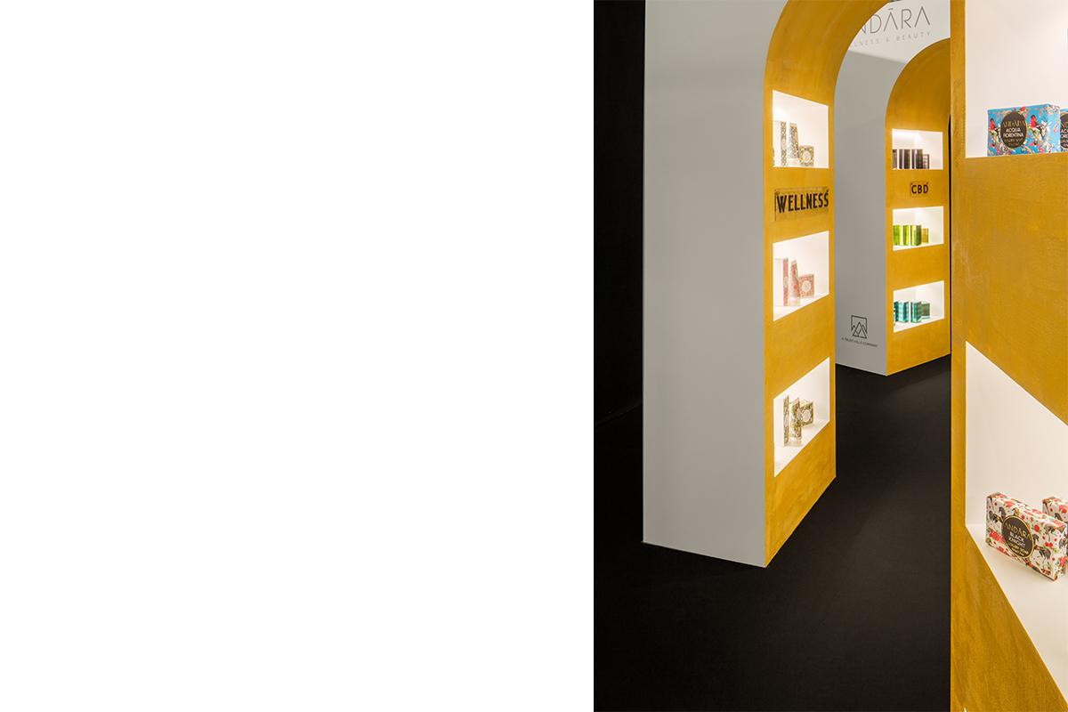 ban-architecture-maison-et-objet-andara-stand-cosmetique-cosmetiques-projet-arche-présentoir-3