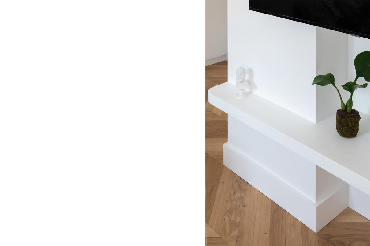 ban-architecture-appartement-renovation-paris-blanc-pur-mansardé-epuré-cuisine-ouverte-architecture-interieur-design-lumière-villier-10